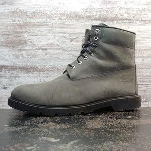 Men Gray Timberland Shoes on Poshmark